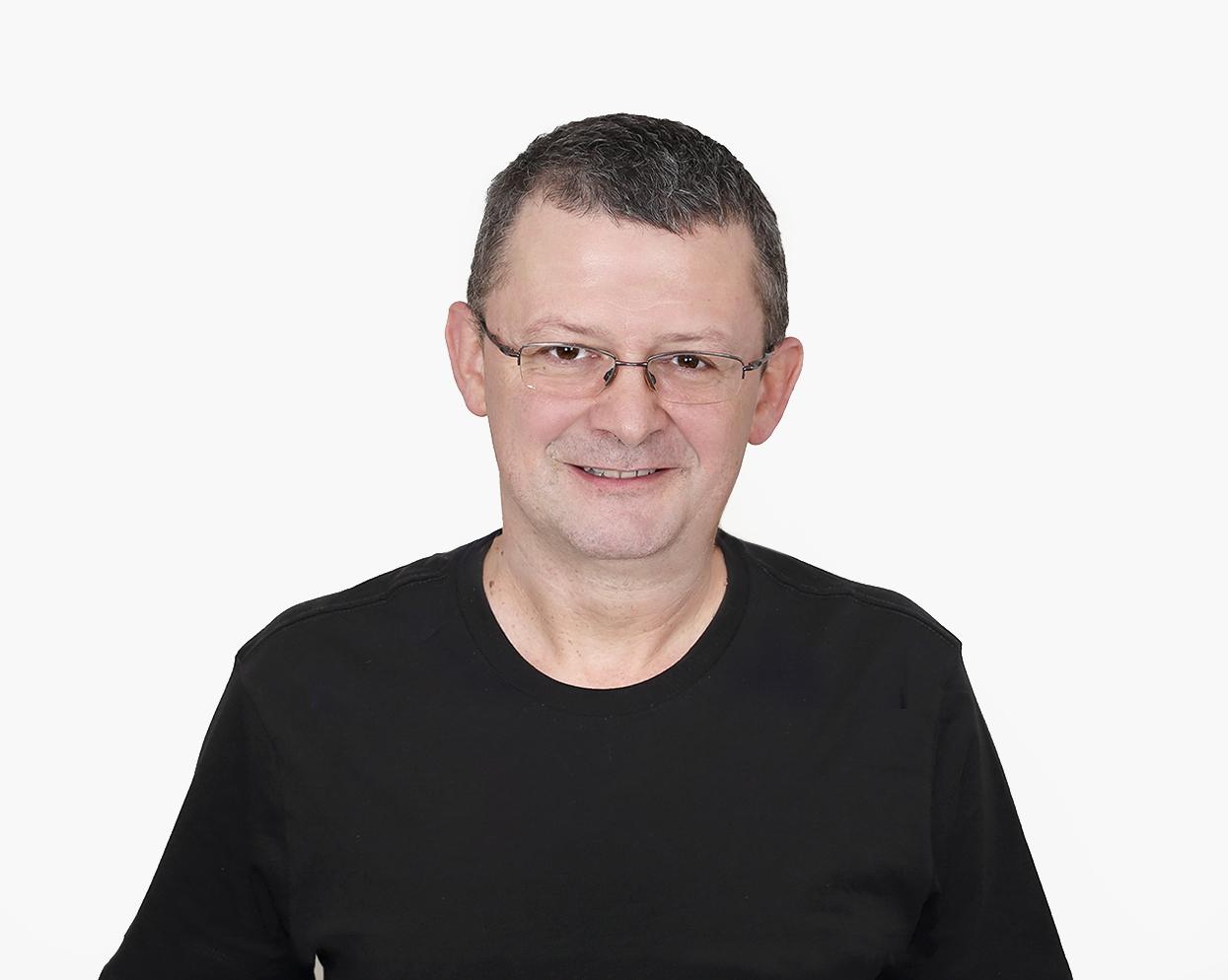 Martin Kranl